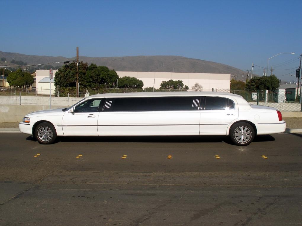 Rolls Royce Limo >> San Francisco 10 Passenger Stretch Limousine Photo Album ...