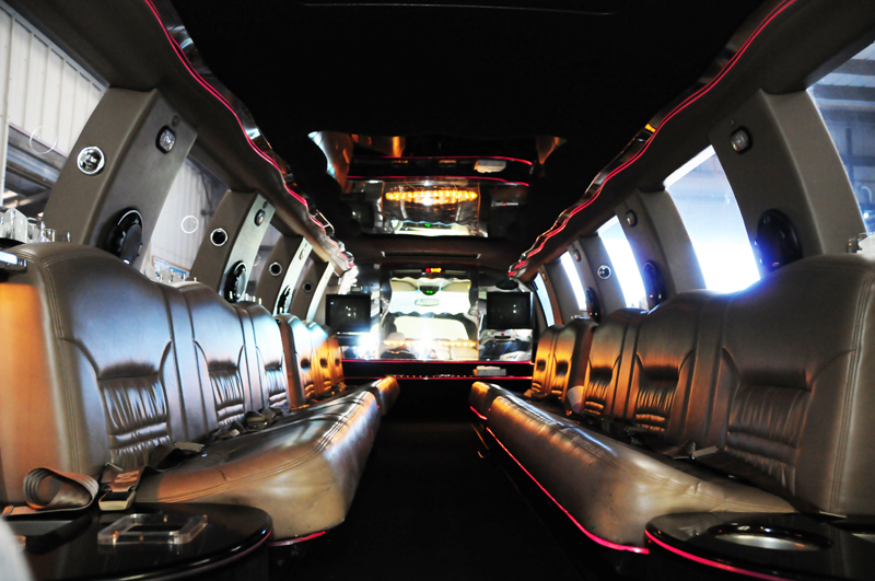 san francisco party limo 20 passenger van rental Limousine Leerdam.htm #8