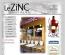 Le Zinc French Bistro